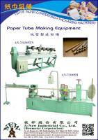Spiral Paper Tube Winding Machine(AN-72100)